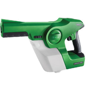 Handheld Cordless Electrostatic Sprayer