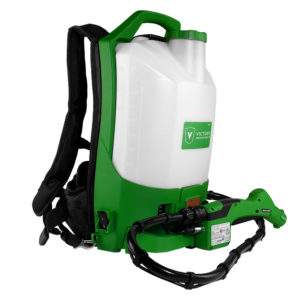Backpack Cordless Electrostatic Sprayer